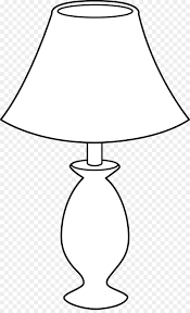 floor lamp clipart black and white. Beautiful Clipart Table Lamp Black And White Incandescent Light Bulb Clip Art  With Floor Clipart And White L