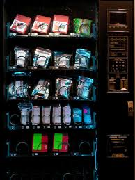 How To Hack The Vending Machine Unique Vending Machine Hack Manhattan Wiki