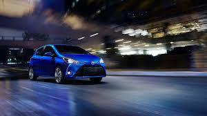 Small bumps keep the 2018 Toyota Yaris nice and cheap - Roadshow