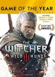 the witcher 3 wild hunt goty gog com