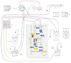 dod 250 wiring diagram dod auto wiring diagram schematic dod od 250 preamp overdrive pedal on dod 250 wiring diagram