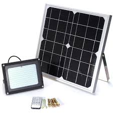other warehouse send me purchase update on messenger solar panel powered 120 led security motion sensor floodlight waterproof outdoor garden light remote