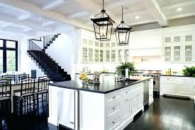pendant lantern style light lights amusing black pendant lantern knock off for the foyer love this
