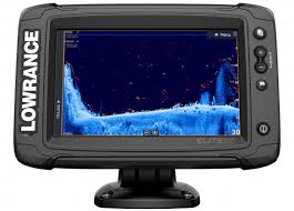 Lowrance Elite 7 Hdi Chart Maps Elite 7 Ti 3in1 Active Imaging Transducer