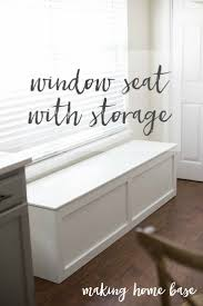 Best 25 Bench Seat Cushions Ideas On Pinterest  Cushion For How To Build A Seating Bench