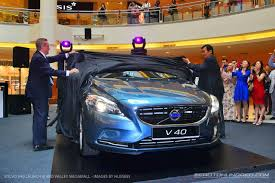 new car release in malaysia 2013New Volvo V40 Launched in Malaysia  Prices start from RM 174k to