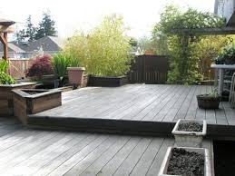Small Picture Beautify Your Backyard By Installing A Great Deck Design THIS IS