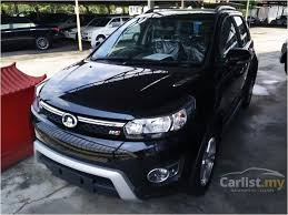 Great Wall M4 2015 Standard 1 5 In Penang Manual Suv Others For Rm