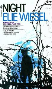 best elie wiesel books ideas author wiesel day night by elie wiesel 23 books you didn t in high school but