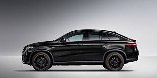 Huge thanks to mercedes for providing this vehicle to. 2018 Mercedes Amg Gle43 Coupe Performance Studio News Car And Driver
