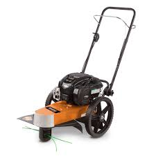 weed eater lawn mower. 6.75 combination trimmer mower weed eater lawn