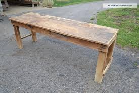 Kitchen Work Table Wood Distressed Wood Dining Table Uk Oak Dining Room Sets Uk Leetszone