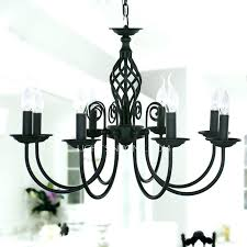 wrought iron chandeliers black fixture 8 light wrought iron wrought iron candle chandelier wrought iron