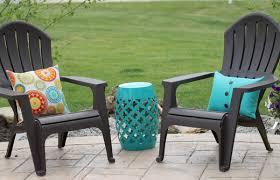 apartment patio furniture. Adirondack Patio Chairs $17.98 Apartment Furniture U