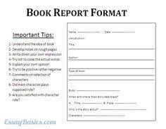 book report template business templates ctenarsky denik  sample book report apa format teacher remember edition