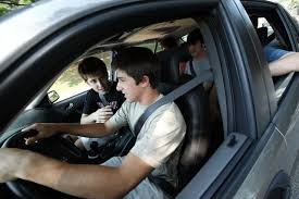 Be Able Drive In To School Metropolitan 14-year-olds May Areas