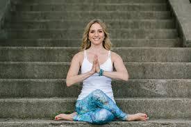 Kathryn Ford Richter - Yoga Teacher in North Kingstown