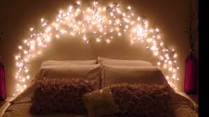 cool diy bedroom lighting decoration ideas