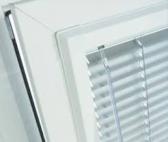 Perfect Fit Blinds UK  A Guide To The Official PF SystemBlinds Fitted To Window Frame