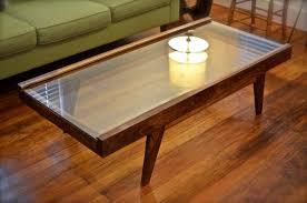 Ryan Display Coffee Table