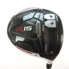 Taylormade R15 Adjustment Chart Details About Taylormade R15 430 Driver 12 Degrees Speeder 757 Stiff Flex Right Handed 53400g