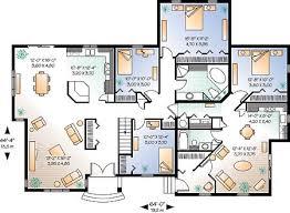 Small Picture Multigenerational home designs floor plans House Barndominium