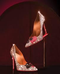 Glitter Bottom Shoes Designer Sole Of The Matter