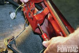 how to install a reproduction wiring harness high performance How To Install A Wiring Harness 7 installing the m&h reproduction harness is straight forward once the harness is set how to install a wiring harness for 2006 rav4