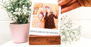 59 Great <b>Engagement Gifts</b> for Her, Him and Them