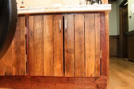 oak kitchen cabinet doors stylish distressed wood trendyexaminer with 27