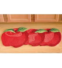 apples decorations for the kitchen apples accent kitchen rug apple kitchen decor at apples decorations for the kitchen