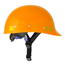 Shred Ready Super Scrappy Helmet Orange One Size