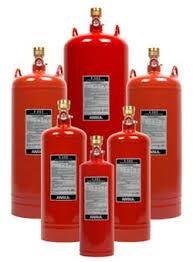 Ansul Nozzle Chart Ansul I 101 Industrial Fire Suppression Automatic Fire
