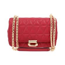 details about michael kors sloan las large quilted leather shoulder bag 30s7gsll3l550