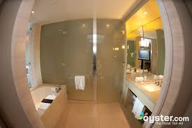 Bathroom Bliss The Most Luxurious Hotel Bathrooms In San