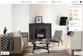 using paint my place app source ideas color visualizer for your inspiration on color and cutting
