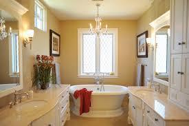 small bathroom chandelier crystal ideas: small crystal chandelier bathroom traditional with bathroom hardware bathroom mirror