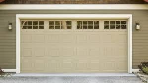 18 foot garage doorHow big is a double garage  Referencecom