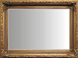 mirror gold frame. photo frames, portrait picture frame, matting, gallery, wooden hand leafed mirror gold frame e