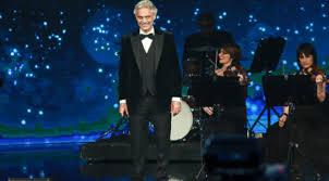 Andrea Bocelli Tickets Stubhub