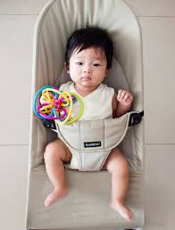 Gear we love: Baby Bjorn Bouncer Balance Soft | bubsicles