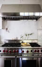 gardenista s michelle spec d a wolf range in her mill valley kitchen redo photograph