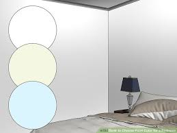High Quality Image Titled Choose Paint Color For A Bedroom Step 1