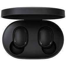 Original Xiaomi Redmi AirDots True Wireless Earbuds Basic S Bluetooth 5.0 Bluetooth  Earphones & Headphones