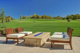 REAL ESTATE  Loch Lloyd - Landscape lane outdoor furniture