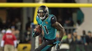 Marqise Lee Is The Jacksonville Jaguars Receiver You Want