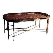 maitland smith table smith rattan faux bamboo coffee table maitland smith game table for maitland maitland smith