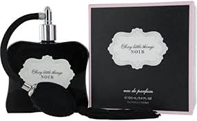 <b>Sexy Little</b> Things Noir by <b>Victoria's Secret</b> Eau de Parfum 100ml ...
