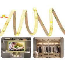 Đèn Led dây cảm ứng tự động sáng khi có người di chuyển ,tiện lợi dễ