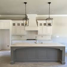 interior lighting sources for our modern farmhouse our vintage nest the island color was done